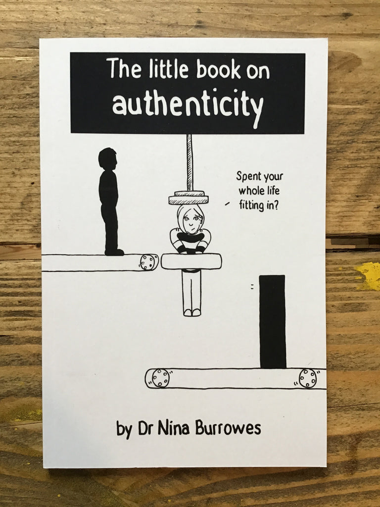 Little Book on Authenticity