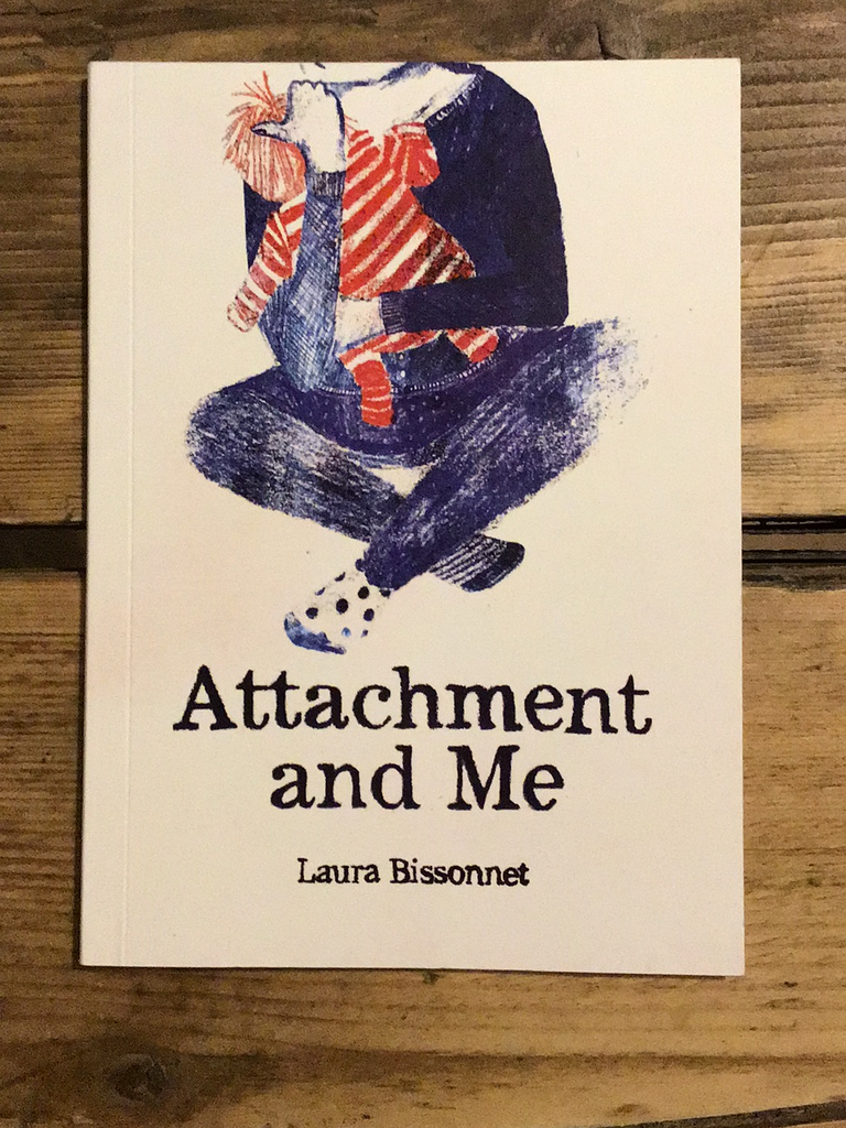 Attachment and Me