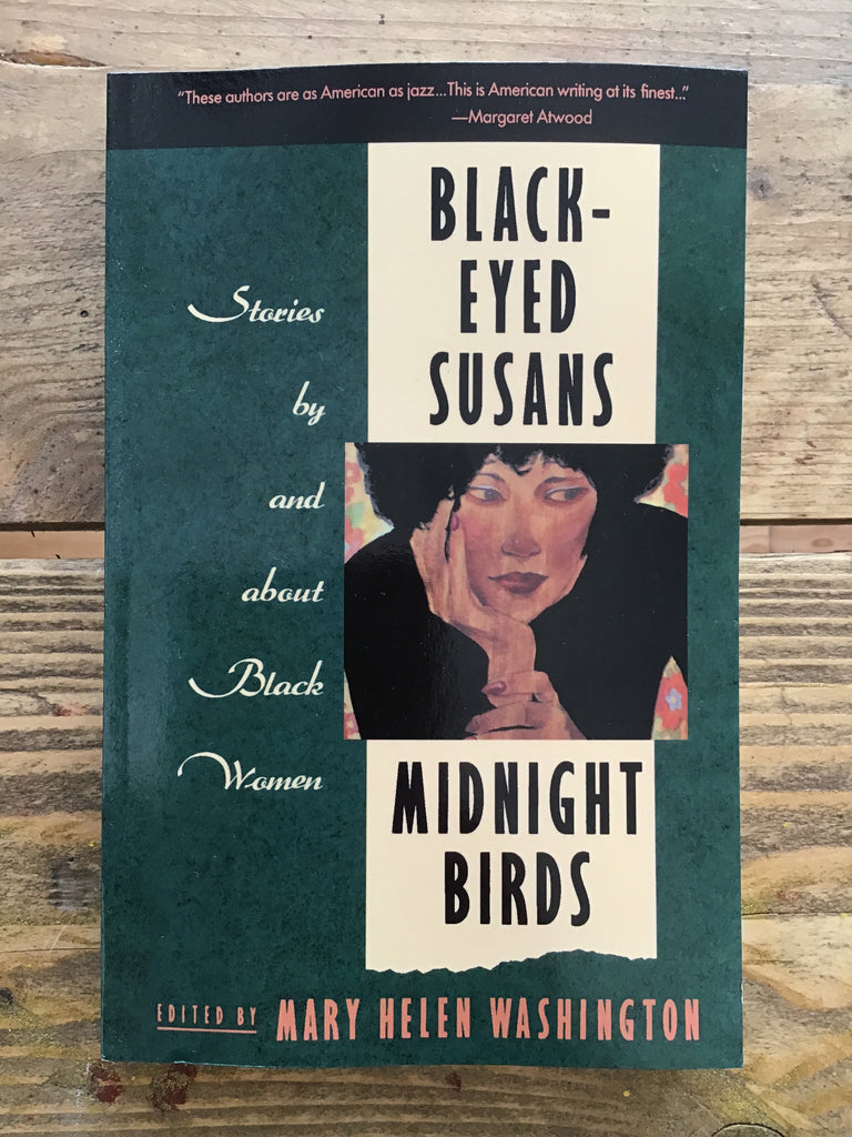 Black Eyed Susans Midnight Birds
