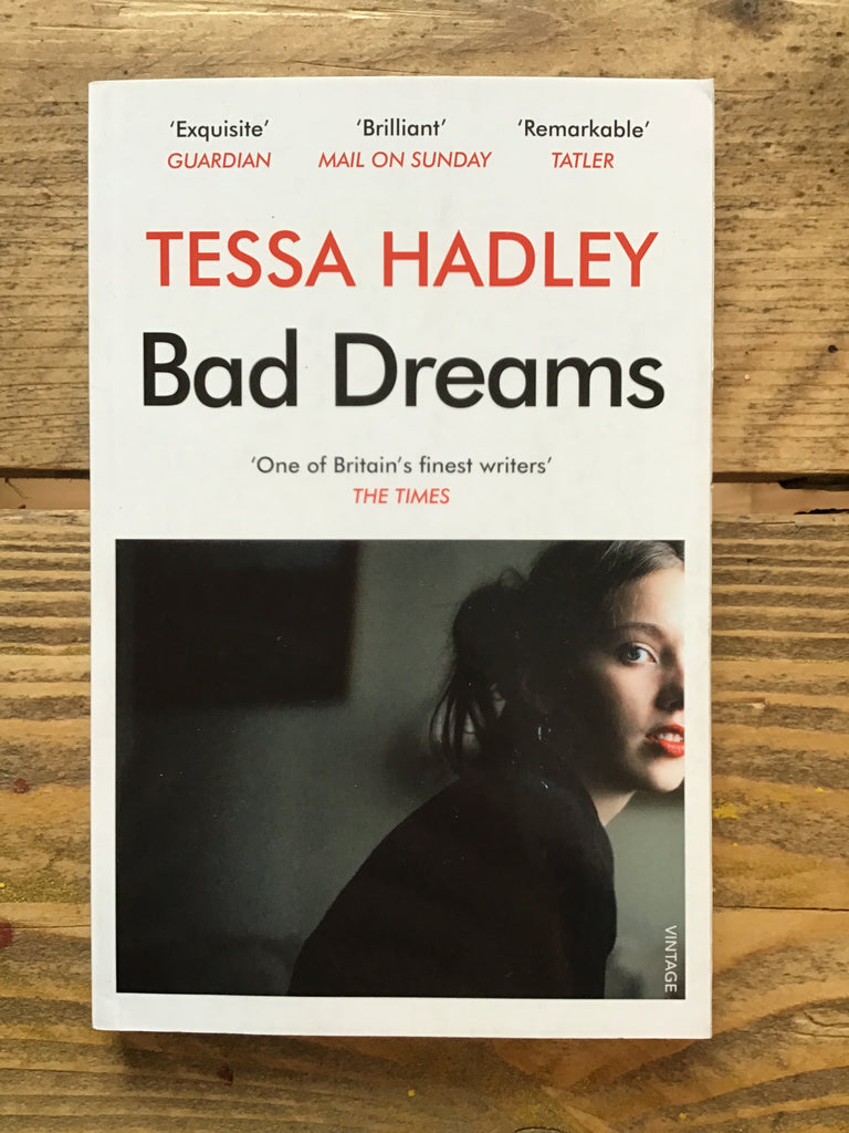 Bad Dreams & Other Stories