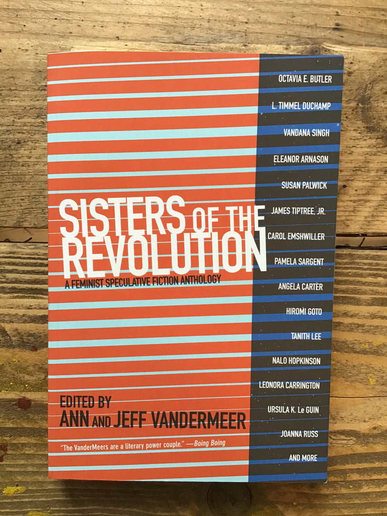 Sisters of the Revolution