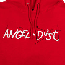 Load image into Gallery viewer, Angel Dust Logo Hoodie