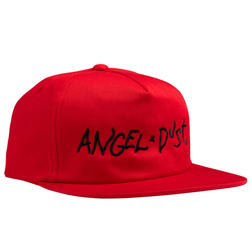 Angel Dust Snapback