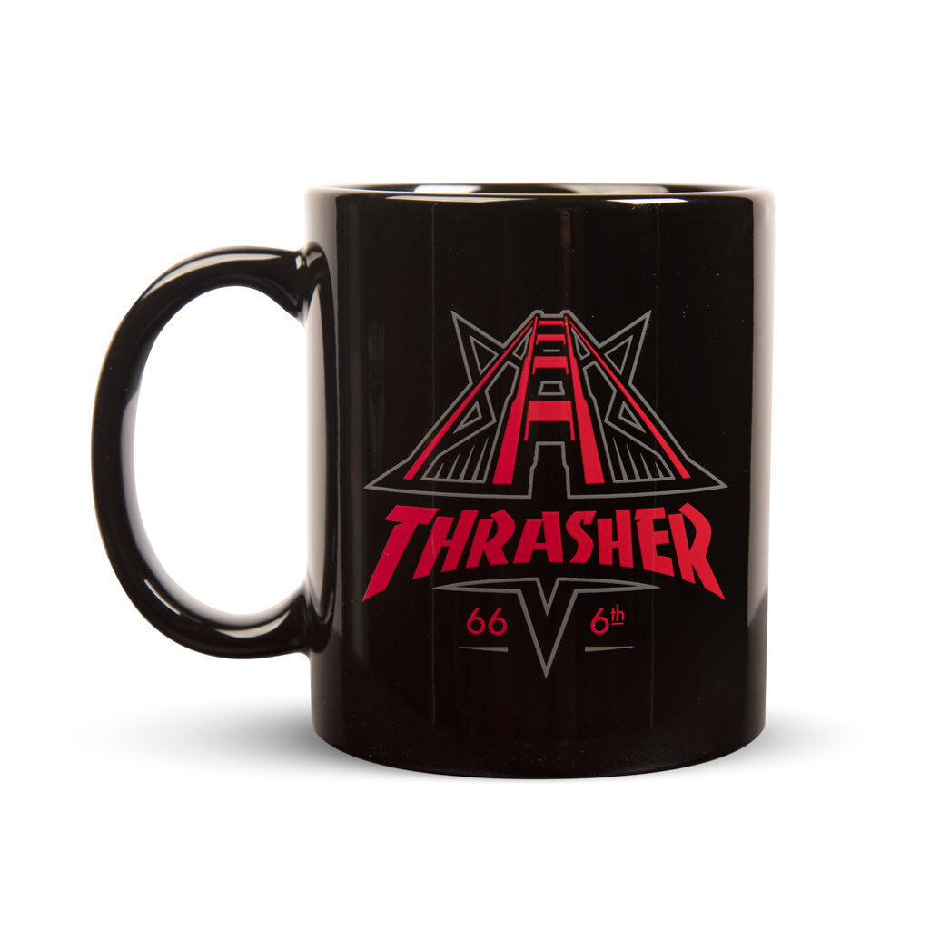 Golden Gate Mug