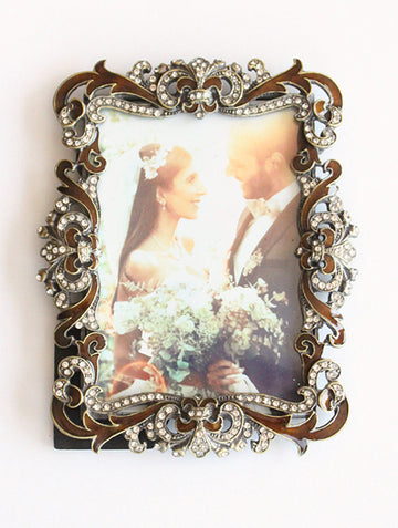 Gifts To The Bride | 15 | Picture Frame