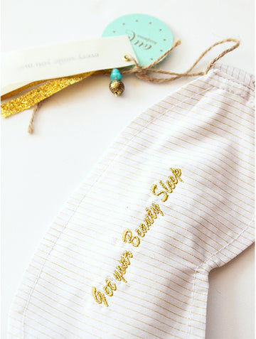 Gifts To The Bride | 11 | Eye Mask