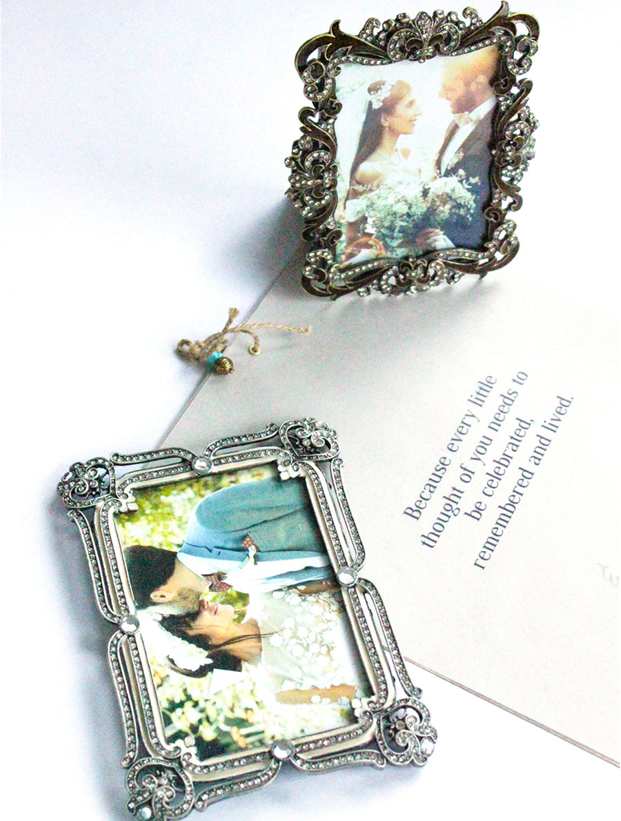 Wedding Giveaways | 7 | Picture Frame