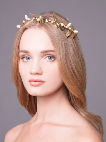 From Dusk to Dawn | 3 | Gold or Silver Headpiece
