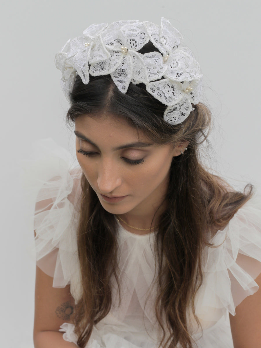 Winds of Change | 11 | White Headpiece