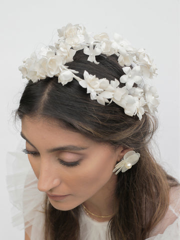 Winds of Change | 9 | White Headpiece