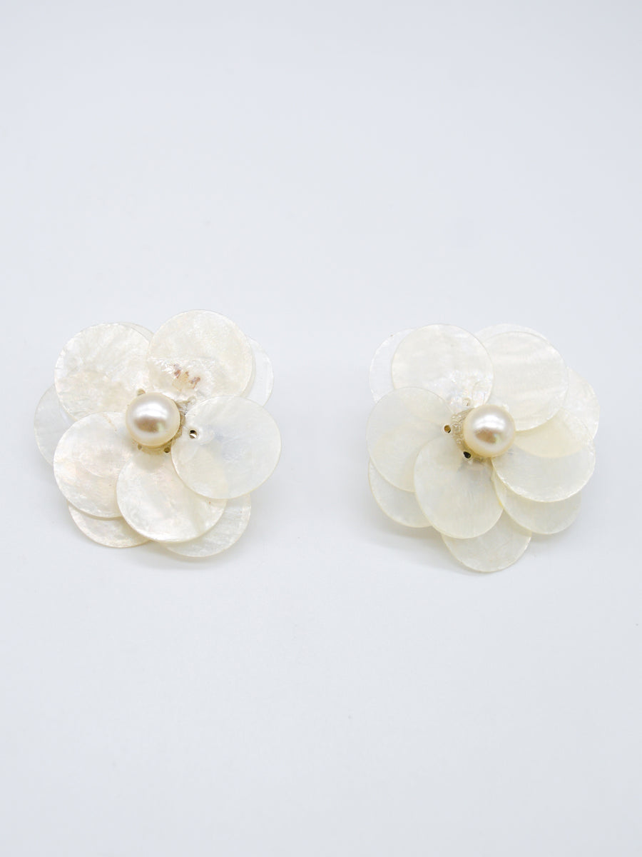 Gifts To The Bride | 14 | Acrylic Earrings