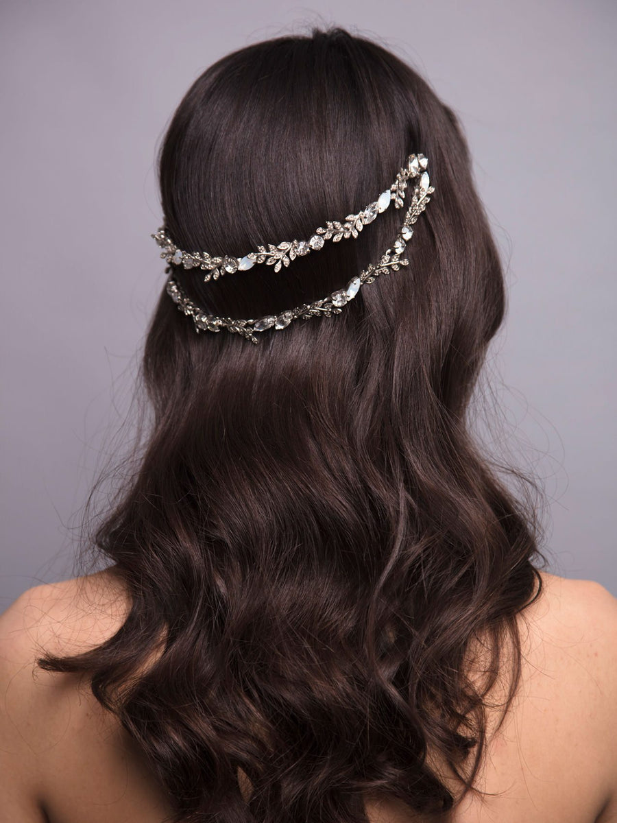 It's Thyme  | 7 | Silver Headpiece