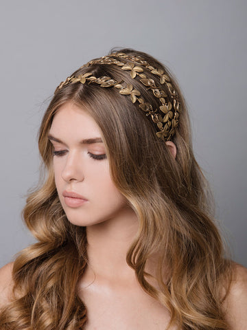 Vintage Story | 1 | Bronze Headpiece