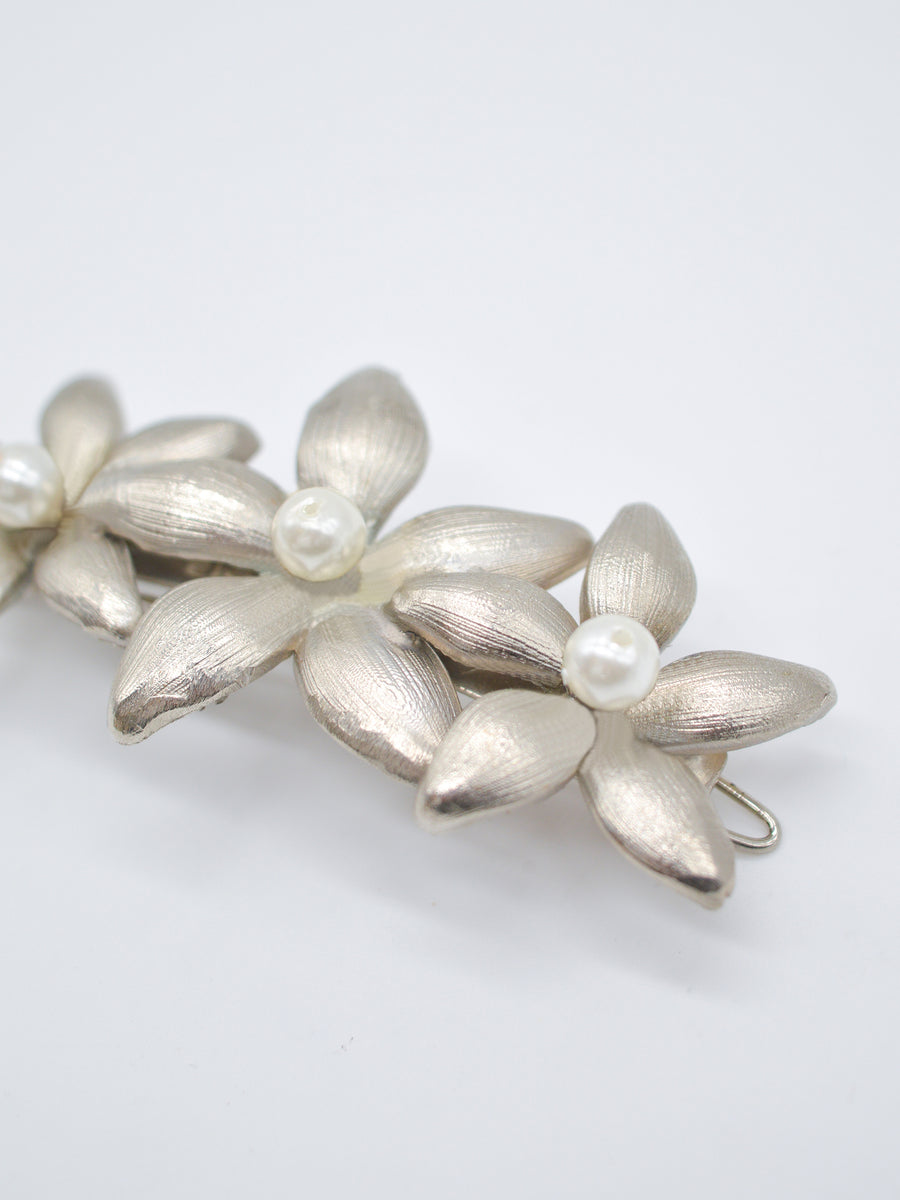 Gifts To The Bride | 4 | Silver Barrette