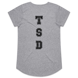 Ladies TSD To The Bone T-Shirt