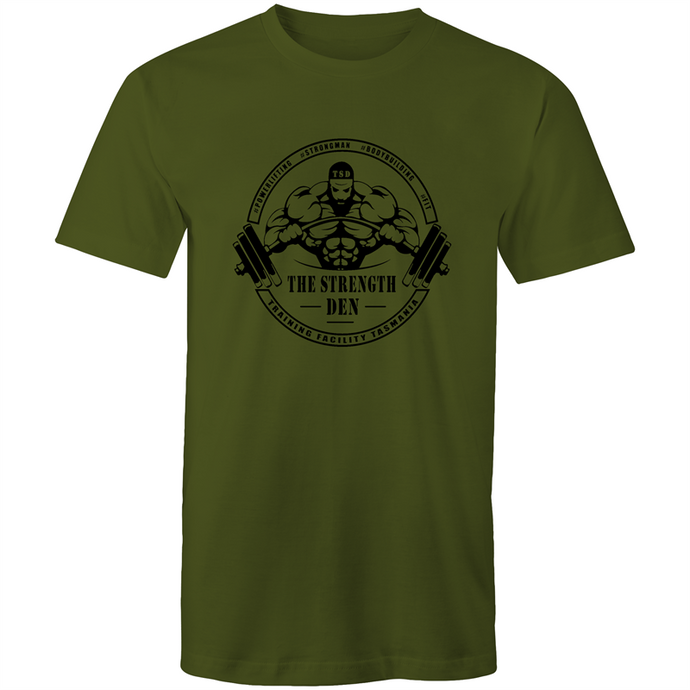 Bar bender T-Shirt