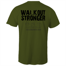 Load image into Gallery viewer, Men's Walk in Strong T-Shirt