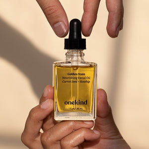 Golden State Nourishing Facial Oil