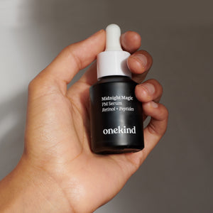 Midnight Magic PM Serum - Onekind Skincare