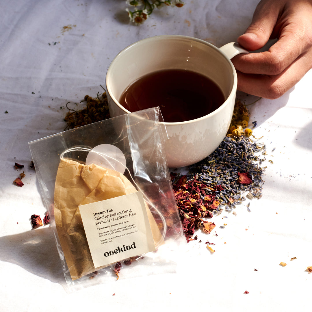 Dream Tea - Onekind Skincare