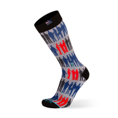 Limted Edition FealGood Foundation Socks