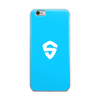 Strive (Blue) iPhone 5/5s/Se, 6/6s, 6/6s Plus Case
