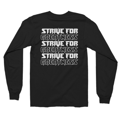 Strive Repeat Shirt