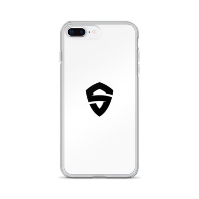 Strive (White) iPhone 7/7 Plus Case