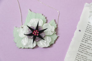 Emily Necklace | Blossoming