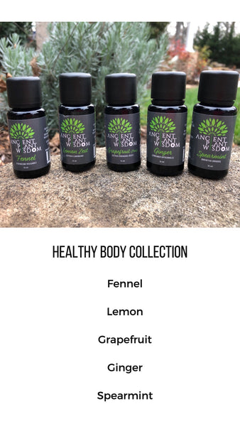 Healthy Body Weight Collection