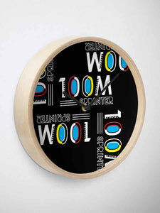 100m Sprinter Clocks
