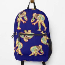 Load image into Gallery viewer, Womens Shot put Backpack
