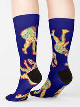 Load image into Gallery viewer, Female Shotputter Socks