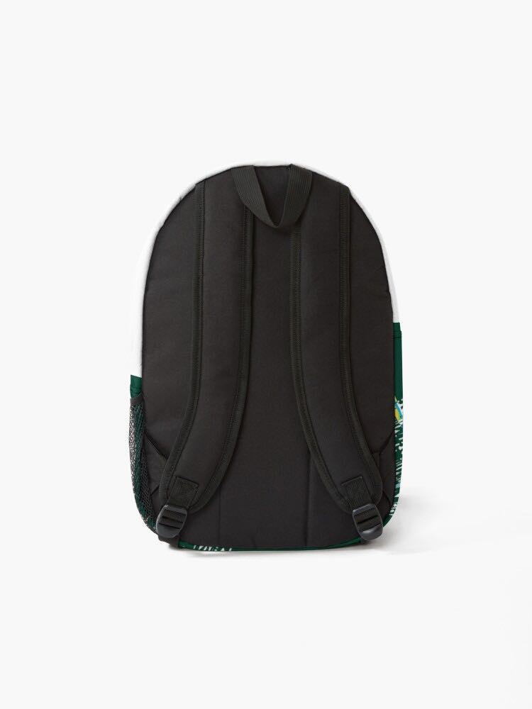 Men's Track and Field Backpack for Triple Jump events