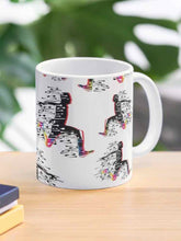 Load image into Gallery viewer, Men's Triple Jump Coffee Mug