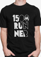 Load image into Gallery viewer, Mens 1500m Tshirt