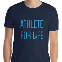 Load image into Gallery viewer, Athlete For Life Men's T-Shirt