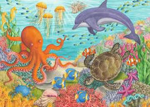 Load image into Gallery viewer, Ocean Friends 35pc