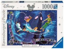 Load image into Gallery viewer, Peter Pan 1000pc