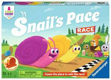 Load image into Gallery viewer, Snail's Pace Race