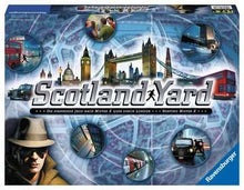 Load image into Gallery viewer, Scotland Yard