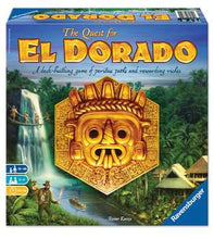 Load image into Gallery viewer, El Dorado