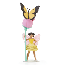 Load image into Gallery viewer, Rosie Garden Fairy