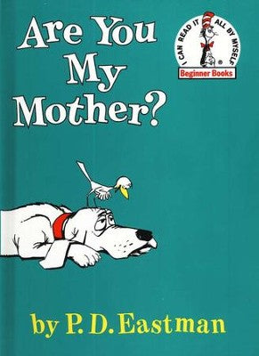 Are You My Mother?, Hardcover
