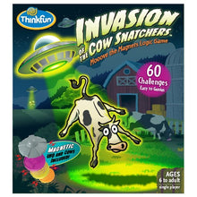 Load image into Gallery viewer, Invasion of the Cow Snatchers