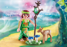 Load image into Gallery viewer, Fairy with Deer