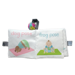Baby Stella Yoga Book