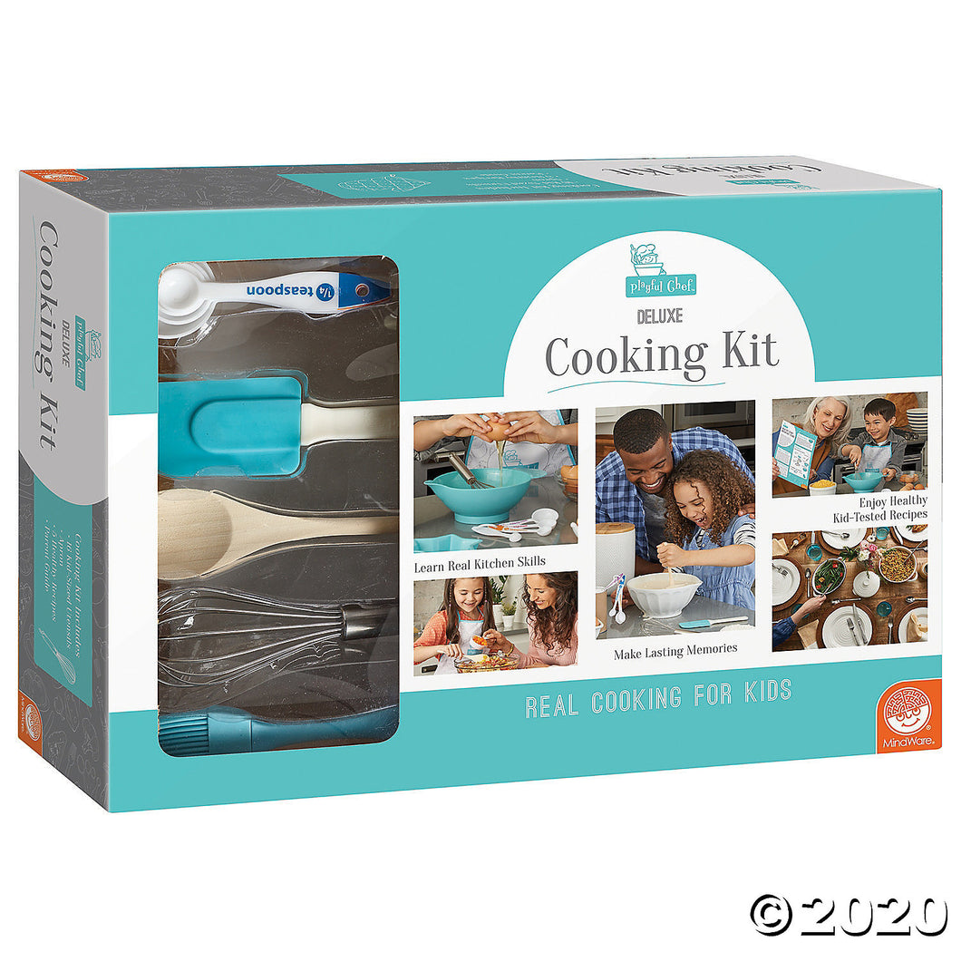 Deluxe Cooking Kit