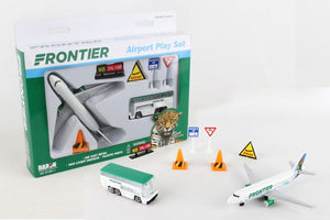 Frontier Play Set