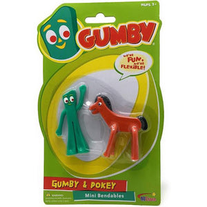 Gumbitty Set